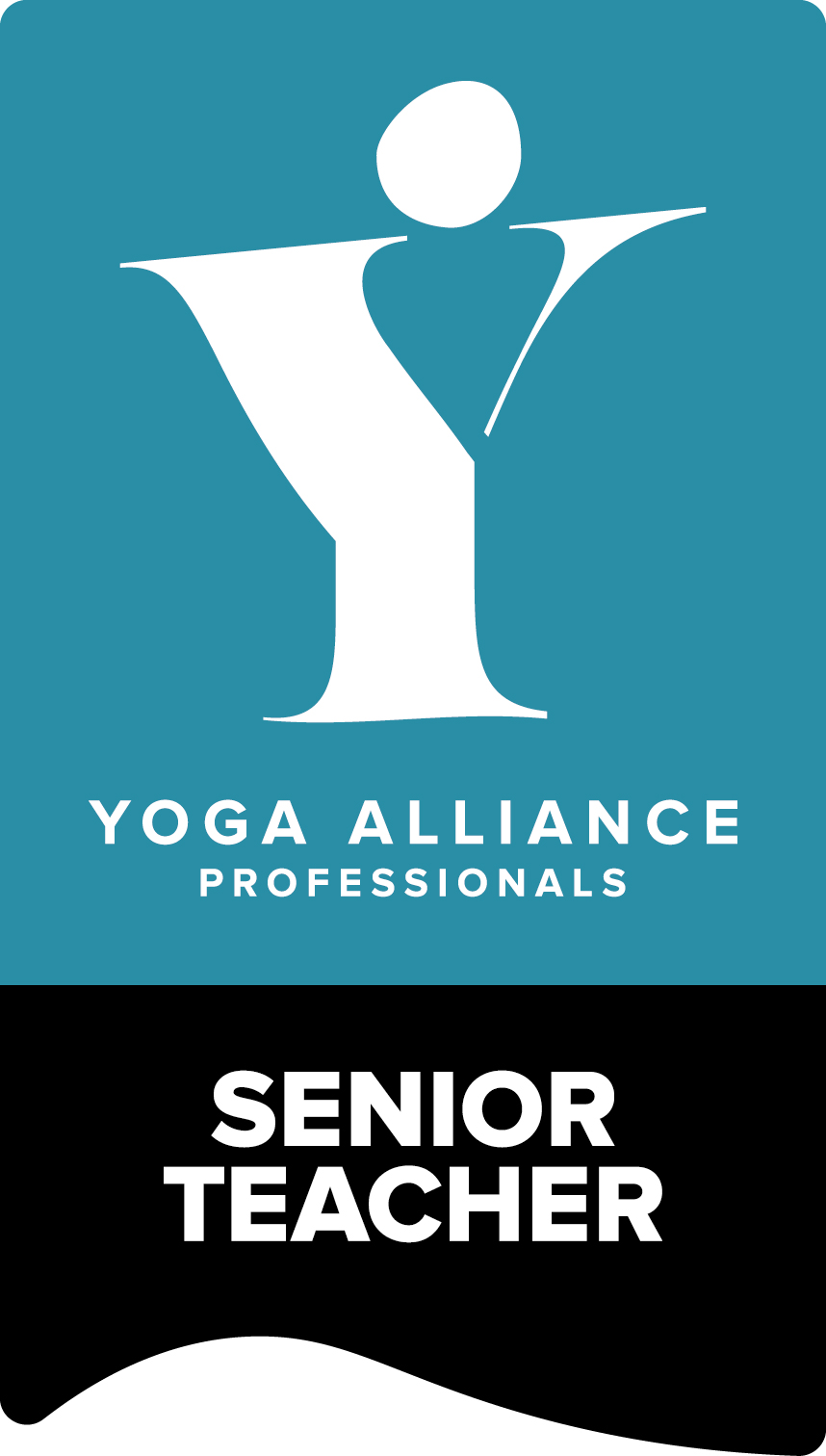 Yoga Alliance Professionals SYT (senior yoga teacher)