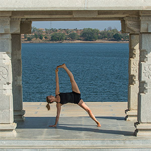 Introduction to Mysore Style, an Ashtanga Yoga Workshop with Gillian Mooney