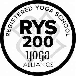 Samadhi is an RYS 200 registered school